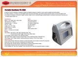 Ce/ISO Zustimmungs-beweglicher Entlüfter PA-100d