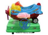 De interessante Machine van de Rit van Kiddie van het Pretpark van het Vliegtuig van Kinderen Elektrische (Zj-KC02)
