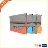 Preiswerter Preis 10 12/13/14/15/17 Zoll-Filz-Laptop-Beutel in China