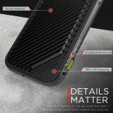 iPhoneのためのX-Doriaの防衛軍の等級の低下によってテストされる保護ケース