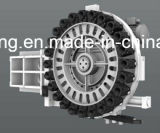 Армия EV850L кода проекта филируя колеса инструментов Manufacture/CNC CNC филируя