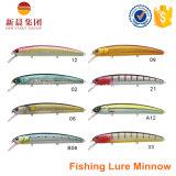 Sceau de pêche en plastique dur personnalisé