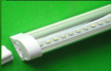 8W 9W 10W 600mm 1200mm T5 LED 가벼운 관 2700k 2FT 3FT 4FT