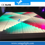 2016 mais recente LED Hot Dancing Floor DJ Light