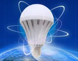 Der LED-Notleuchte-12W LED Aluminiumbirne vorstand-der Birnen-94*152mm SMD5730 LED