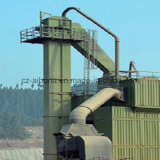 Della fabbrica di vendita elevatore di benna verticale direttamente