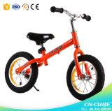 """Материал стальной рамки и 12 """" малыша отсутствие Bike Bike педали 12 """" отсутствие малышей колес тренировки//велосипед баланса малышей сделанный в Китае"""