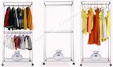 Wardrobe PTC da tela que aquece o secador de roupa elétrico (HF-F9T)