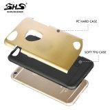 Вспомогательное оборудование мобильного телефона PC конструкции металла трудное