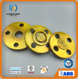 ASME B16.5 Carbon Steel Blind Flange Forged Flange mit TUV (KT0398)