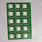 2layers PCB Board&Hal Groene Soldermask