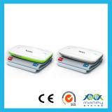 Тип монитор рукоятки кровяного давления цифров при одобренный Ce (B06T)
