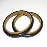 실린더를 위한 PTFE/Teflon 로드 물개 또는 단계 물개
