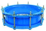 Дуктильное соединение утюга для труб PVC или для дуктильных труб утюга