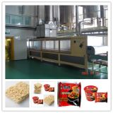 China Hot Selling SHAutomatic Instant Noodle Making Machine mit Highquality und Factory Price