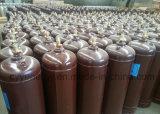 Alta qualidade 30L High Pressure Carbon Dioxide Oxygen Nitrogen Argon Steel Gas Cylinder