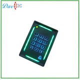 新しい到着RFIDのキーパッドのドアのアクセス制御システムのための受動のカード読取り装置