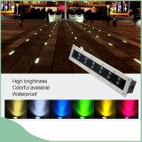 방수 훈장 고품질 LED에 의하여 매장되는 빛