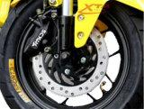 Motocicleta eléctrica automática de 72V que compite con 1000W