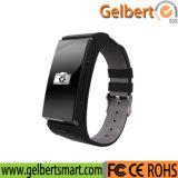 Gelebertの熱い販売の心拍数のモニタの適性のBluetoothのスマートな腕時計