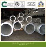 Труба нержавеющей стали DIN 1.4462 фабрики безшовная