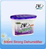 Kasten des Trockenmittel-500ml mit leistungsfähigen Wasser-Absorptions-Partikeln