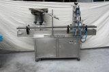 Machine recouvrante remplissante automatique de lavage des bouteilles avec la machine à étiquettes
