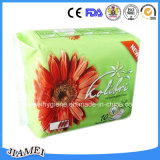 Bom Absorption Sanitary Diaper em 350 x em 160mm em Cheaper para Women Kids Use