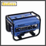 Générateur à moteur à essence de l'électricité de 1500 Digitals de watt (placer)