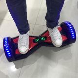 Scooter électrique Hoverboard de 8 pouces avec le BT