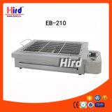Machine électrique de traitement au four de matériel d'hôtel de matériel de cuisine de machine de nourriture de matériel de restauration de BBQ de matériel de boulangerie de la CE du gril (EB-210)