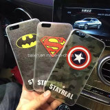 iPhone аргументы за Design Captain Shield Soft TPU Protective способа