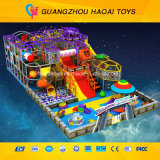 Pirate Ship (A-15251)를 가진 새로운 Design Excellent Quality Indoor Playground