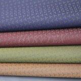 누비질된 외투를 위한 52%Nylon와 48%Polyester 혼합에 의하여 인쇄되는 직물