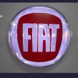 Sinal do logotipo de Thermoforming do Lit dianteiro auto