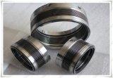 Bellow металла герметизирует Johncrane 680 для замены, уплотнения Bellow сваренного металла