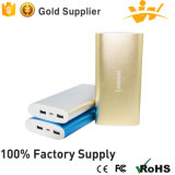 Sale熱いBest Quality Portable Metal Shell Powerバンク10000mAh