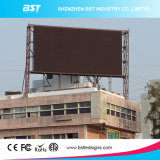 最もよい品質P16 RGBのフルカラーの屋外広告LEDスクリーン