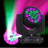 이동하는 맨 위 가벼운 가격 급상승 LED 이동하는 맨 위 세척 B 눈 K10