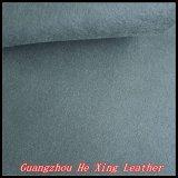 Semi couro do plutônio, couro de sapatas para o sofá, saco de mão