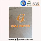 787 * 1092 mm de papel corrugado de alta calidad para la toma de la caja de cartón