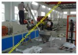 Les lignes de production /PVC de pipe de la production Line/HDPE de pipe de CPVC siffle la chaîne de production de pipe de l'extrusion Line/PPR