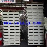 25mm Stahl-Zwischenlage-Panel