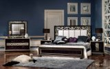 古典的なMDFの寝室の家具