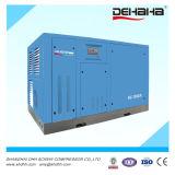 Die Luftkühlung 380V 50Hz verweisen gefahrenen Schrauben-Kompressor