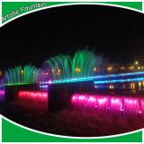 3D Bridge Decoration Water Fountain