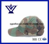 Воискаа Camoflage/крышка армии с велкроим (SYSG-235)