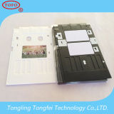Heiße China-Produkt-Großverkauf-Tintenstrahl-Drucken PVC-Karte