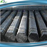Anealed nero Steel Tube per Building Structure