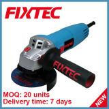 Máquina do moedor de ângulo da ferramenta de potência 710W de Fixtec 100mm mini